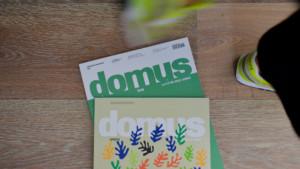 Il periodico Domus