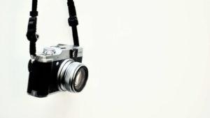 Macchina fotografica fujifilm x20