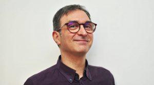 Marcello Treglia, Esperto Web